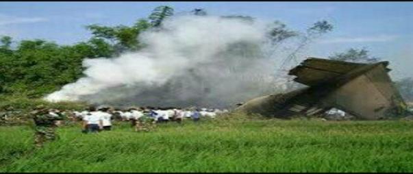 Dentuman Keras Terdengar di Soloraya, Diduga Pesawat Jatuh di Matesih
