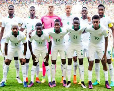 2018 World Cup qualifiers: Rohr releases 28-man squad for Cameroon clash [Full List]