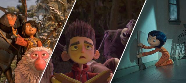 Οι Παιδικές Ταινίες Κινουμένων Σχεδίων της Laika Entertainment