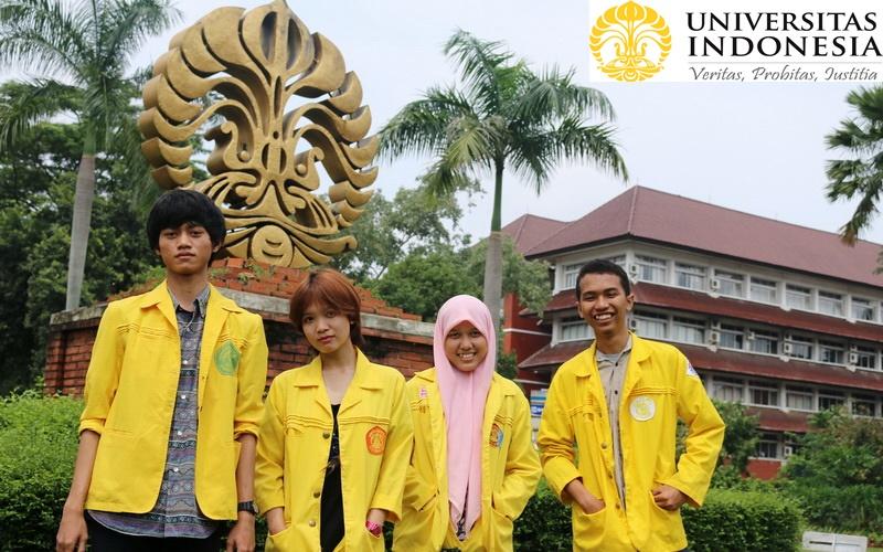 Universitas di Indonesia Tempat Kuliah Paling Menarik