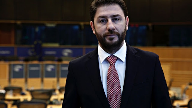 Ν. Ανδρουλάκης: «Η δημαγωγία και το πελατειακό κράτος οδήγησαν τη χώρα στη χρεοκοπία»