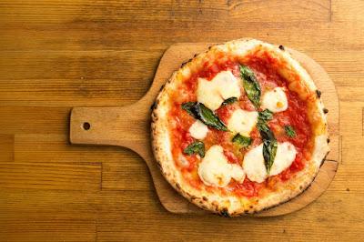 pizza - débat culinaire