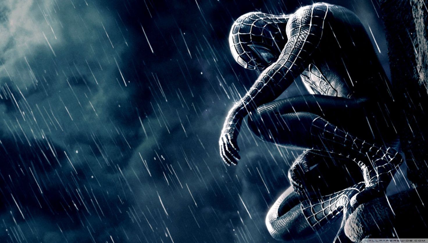 Spiderman 3 New Action Wallpaper Copy Wallpapers