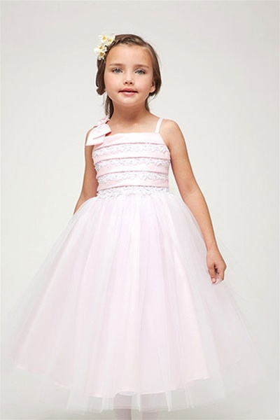 426bbe16cfdf Elitedresses.com have a lot of pink dresses that you can choose from. Their  Girls Holiday Dresses, Flower Girl Dresses, Girls Party Dresses, Girls  Pageant ...