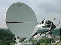Mengatasi Error Pada Alat Control Antenna AVL