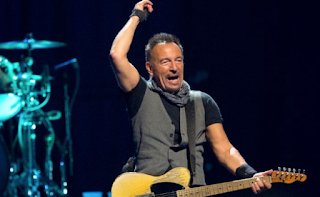 Springsteen Calls Trump 'Great Embarrassment' To US