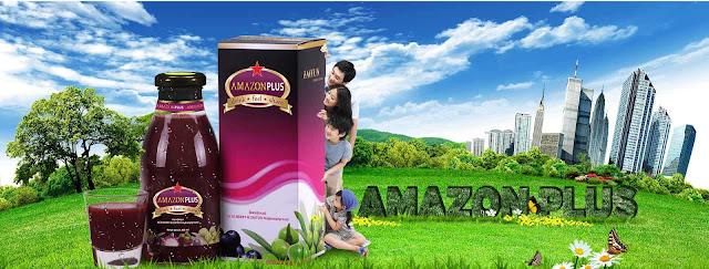 Amazon Plus membantu untuk menyembuhkan tumor rahim