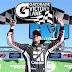 Kyle Busch notches 201st career win in Martinsville Truck race