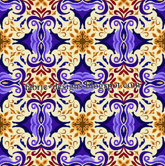 Fabric Design Collection Cloth Designs Fabric Textile