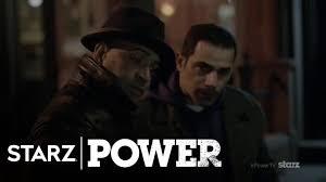 Suivre Power saison 3 sans attendre sur Starz