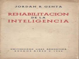 GENTA-REHABILITACION DE LA INTELIGENCIA