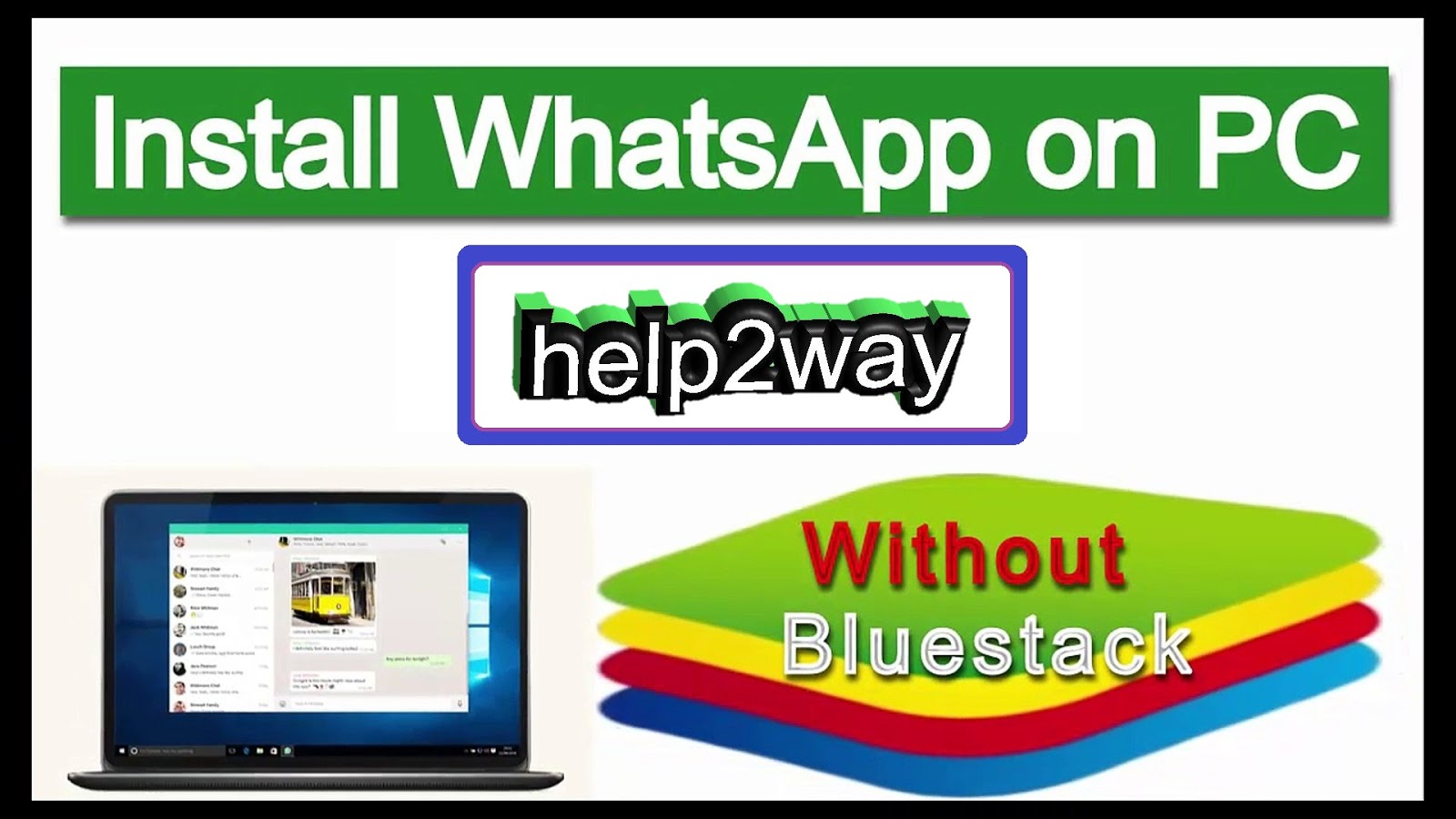 download whatsapp for computer windows 7