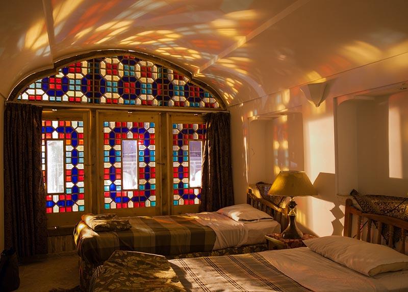 Отели в Иране: как найти, забронировать и оплатить. Читайте в блоге itdalee.ru
