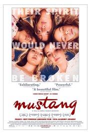 Watch Mustang Online Free Putlocker