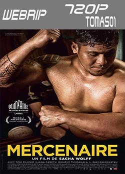 Mercenario (Netflix) (2016) WEBRip 720p