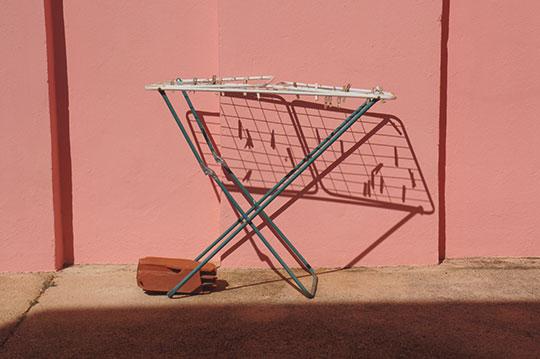 urban photography, urban photo, street scene, minimalism, documentary photography, artist, photographer, pink, Sam Freek,