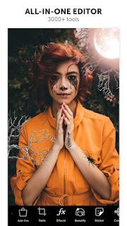 PicsArt Photo Studio Pro v10.6.8 Paid APK