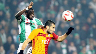 Watch Galatasaray vs Konyaspor live Streaming Today 23-11-2018 Turkey Super League