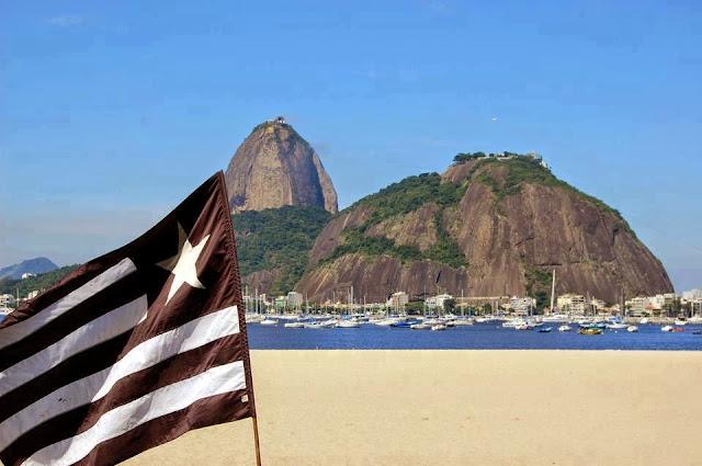 O Botafogo é o mais carioca dos clubes do Rio de Janeiro