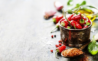 «Μυστικό» μακροζωίας τα πικάντικα φαγητά