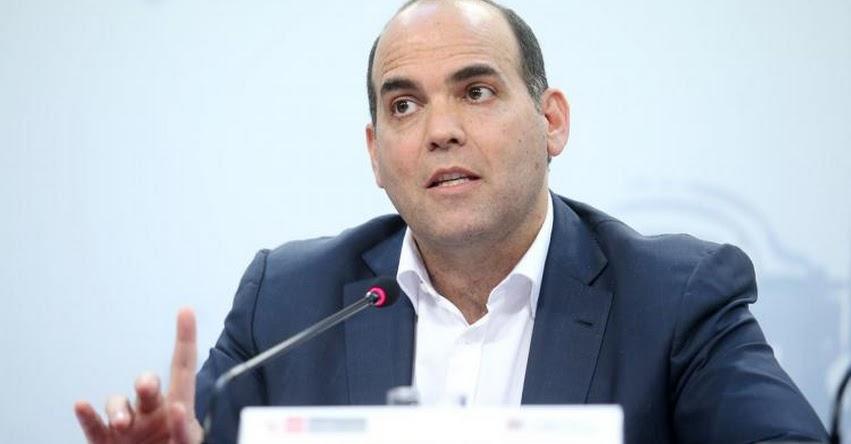 RENUNCIA DE MINISTROS: Fernando Zavala desmiente que ministros de Estado hayan presentado su renuncia