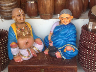 Doll festival, Karnataka, Image courtesy http://www.karnataka.com/festivals/dasara-doll-festival/