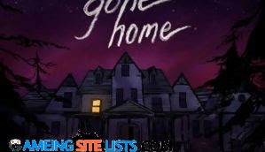 Gone Home Game Specifications