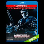 Terminator 2: El día del juicio (1991) BRRip 1080p Audio Dual Latino-Ingles