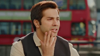 Varun Dhawan Handsome HD Picture
