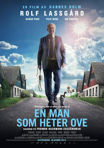 A Man Called Ove (BRRip 1080p Sueco Subtitulada) (2015)