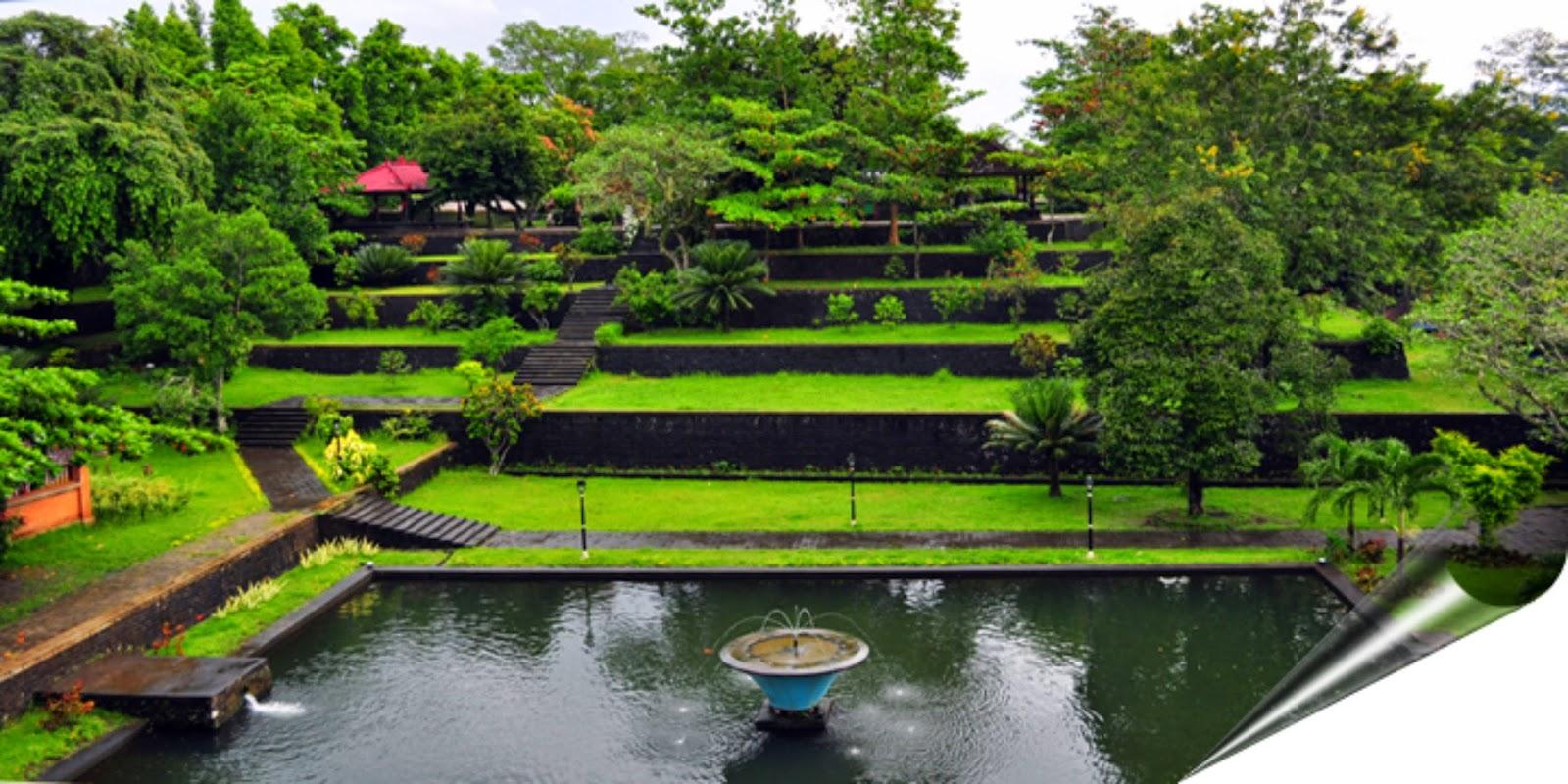 Hasil gambar untuk taman narmada lombok