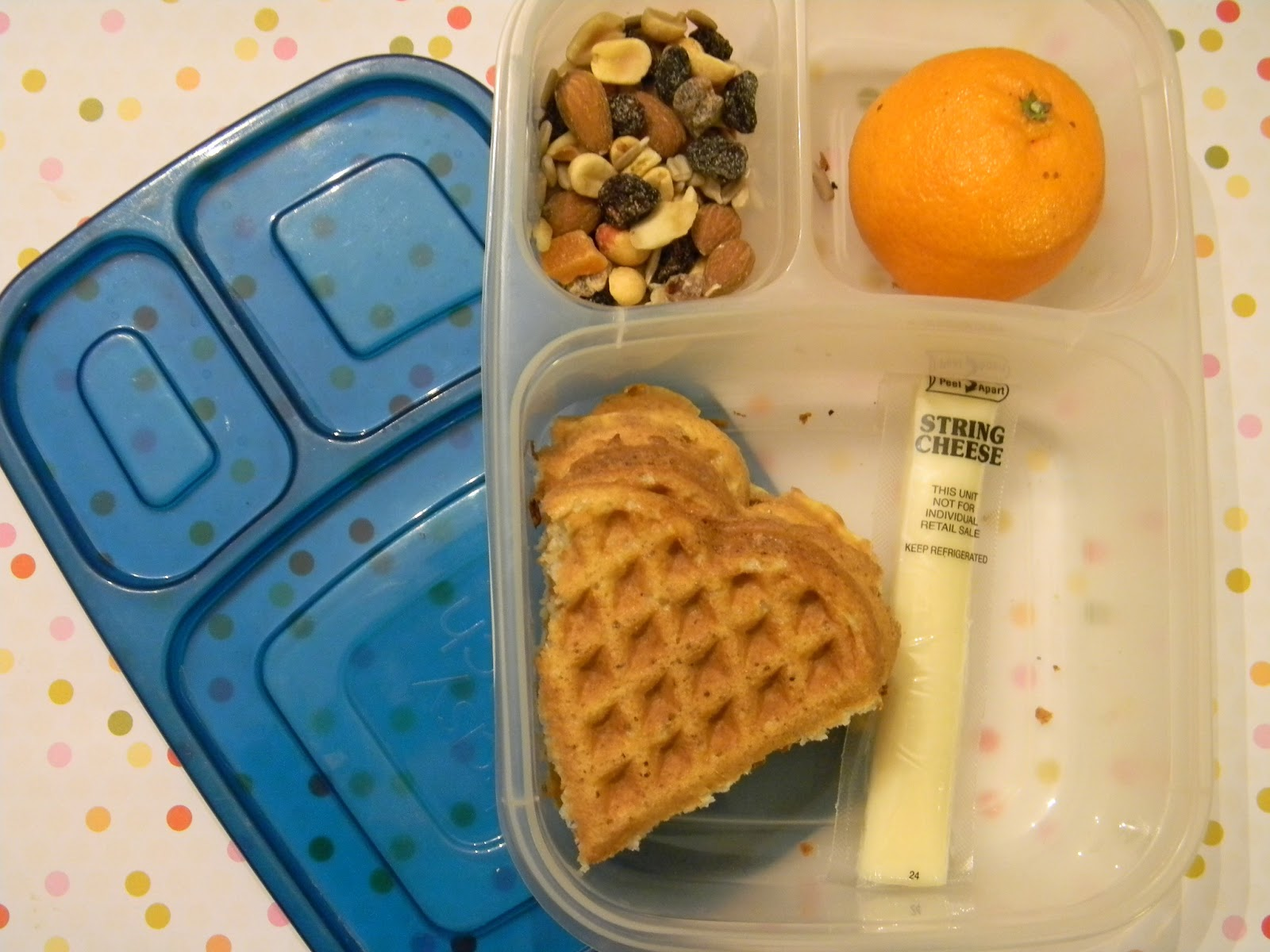 Lunches Fit For A Kid Mommy Amp Daddy Lunches 1 31 13