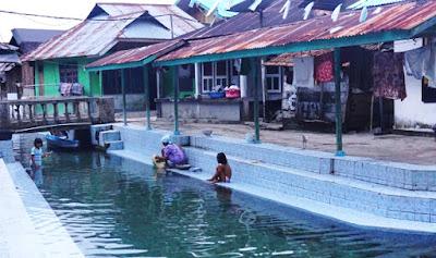 sungai keramik maluku