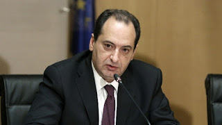 Χρ.Σπίρτζης: Η ΝΔ κάνει πως δεν έχει ακούσει τίποτα για τη διαπλοκή στην Αυτοδιοίκηση