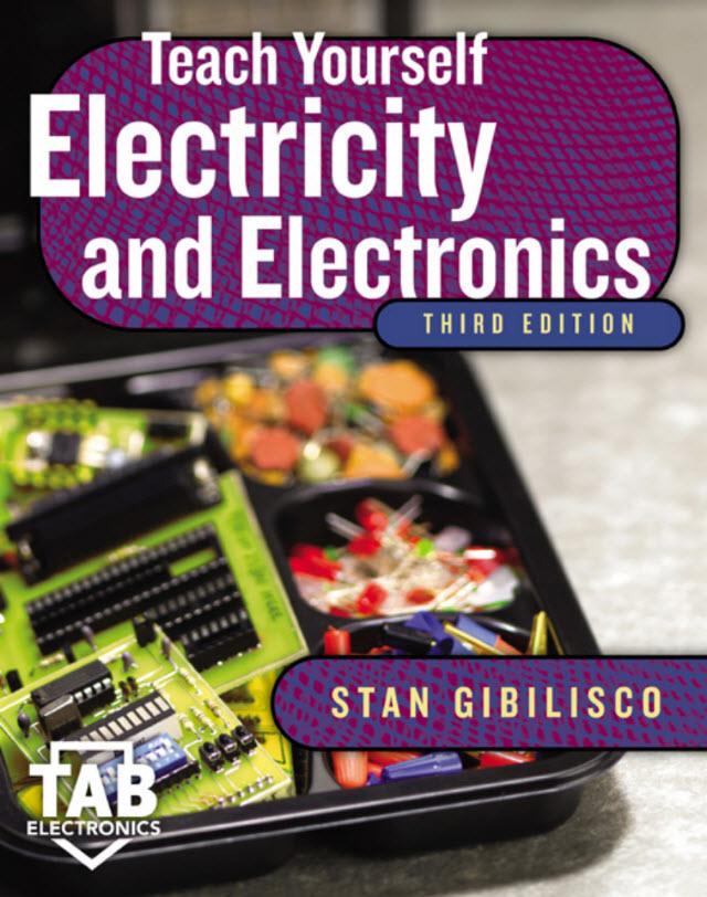 تعلم الكهرباء والالكترونيات بنفسك Teach Yourself Electricity and Electronics