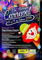 Carnaval de Los Barrios 2016