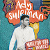 Mogul Remixes Ady Suleiman's 'Wait For You'