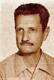 El ajedrecista Rafael Candela Sanz