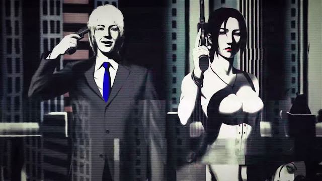 The Silver Case sequel