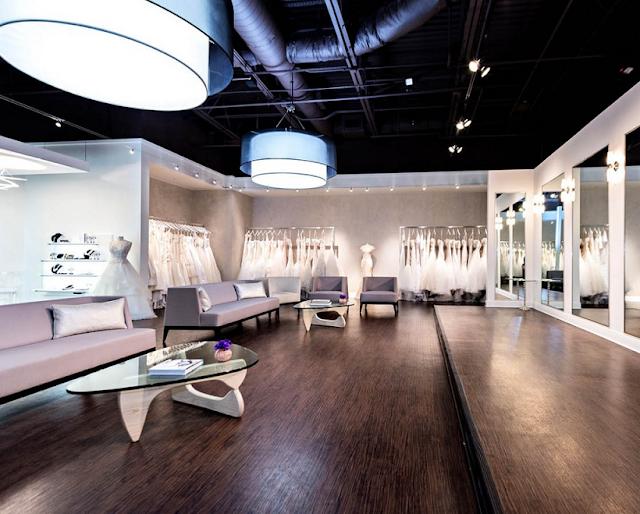Informações da loja de vestidos de noiva Solutions Bridal em Orlando