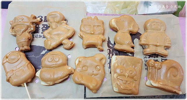 20170911171321 34 - 台中造型雞蛋糕攻略│10家好拍好萌造型雞蛋糕懶人包