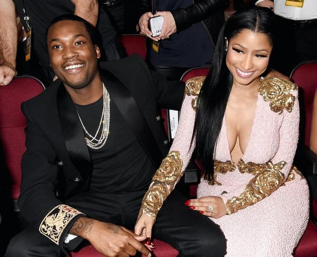 Nicki Minaj aclara los rumores sobre su supuesto compromiso con el rapero Meek Mill (VIDEO)
