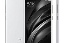 Firmware Xiaomi Mi 6