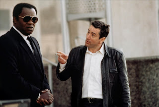 Yacht Kotto Robert DeNiro Midnight Run 1988