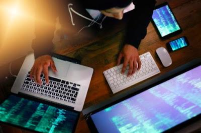 Cyber-criminels