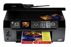 Epson WorkForce 500 Driver Download - Windows, Mac