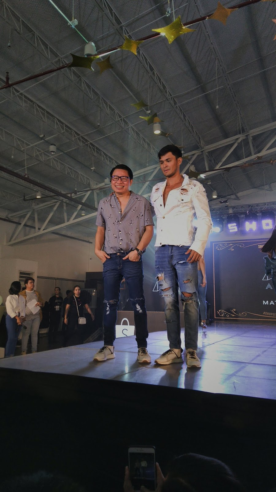 b38055b80696a To add to the excitement, the kick off of Shopee Celebrity Club will also  feature the launch of the highly anticipated apparel label Avel x Matteo by  ...