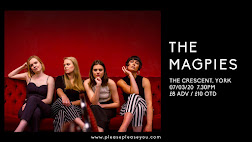 The Magpies - York