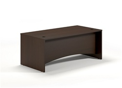 Mayline Brighton Series Office Desk