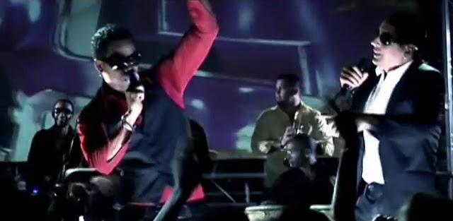 Paulo FG y su Elite - ¨No con cualquiera¨ - Videoclip - Dirección: Santana - Portal Del Vídeo Clip Cubano - 06